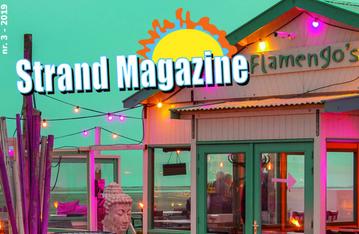 Holwerd aan Zee in Strand Magazine