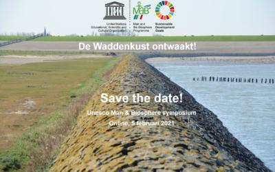 Unesco Man & Biosphere symposium